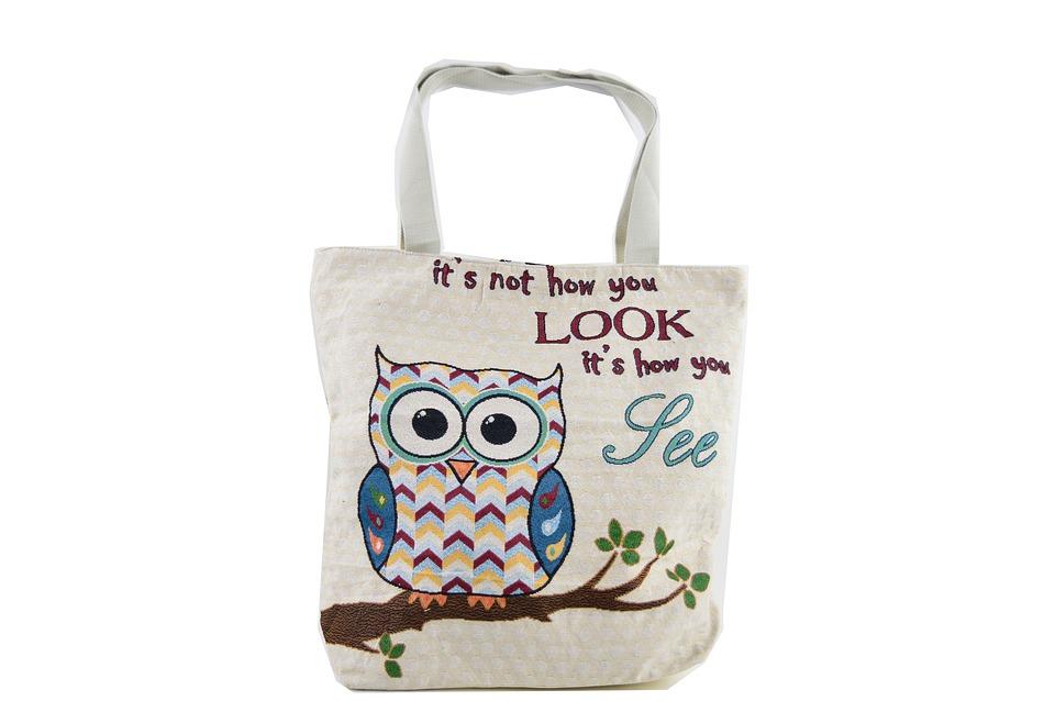 lav din egen taske